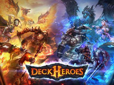 deck heroes cheats