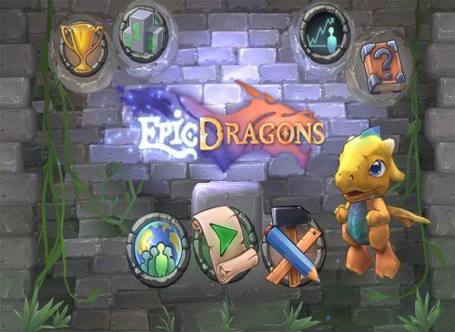 epic dragons cheats