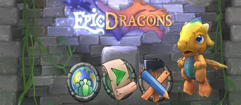 epic dragons cheats