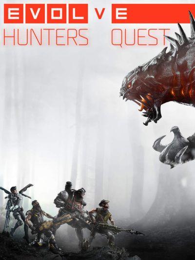 evolve hunters quest cheats