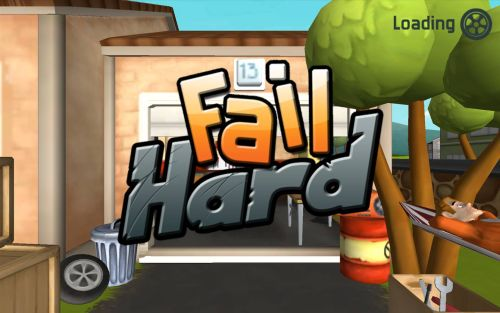 fail hard cheats