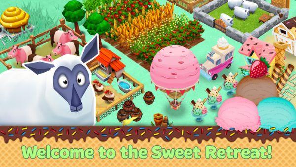 farm story 2: sweet retreat cheats