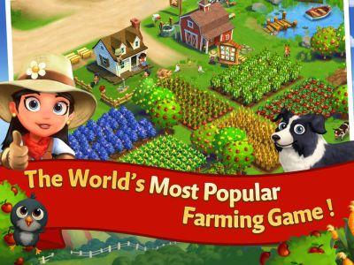 farmville 2: country escape tips