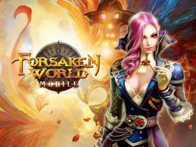 forsaken world mobile cheats
