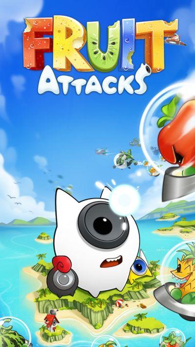 fruit attacks cheats