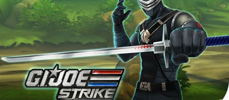 g.i. joe: strike cheats