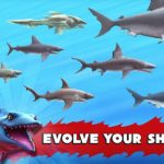 Hungry Shark Evolution Guide & Tips: 5 Hints to Unlock More Sharks