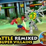 Mix+Smash: Marvel Super Hero Mashers Cheats – 5 Awesome Tips & Tricks You Need to Know