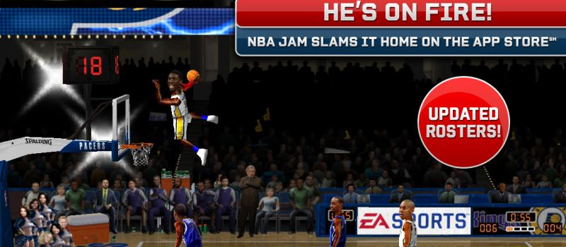 Nba Jam Strategy Guide Tips How To Unlock The Game S Hidden Teams And Players