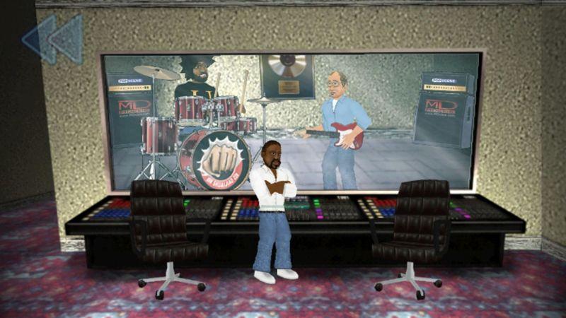 popscene studio