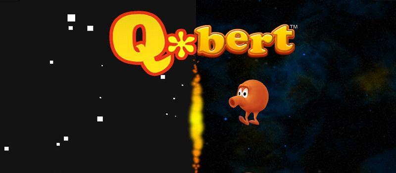 q*bert rebooted cheats
