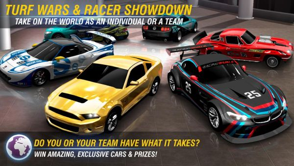 racing rivals cheats