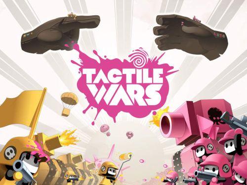 tactile wars cheats