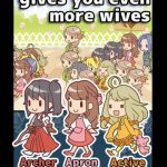 10 Billion Wives Tips, Tricks & Cheats: 5 Hints for More Love and Tapping Power