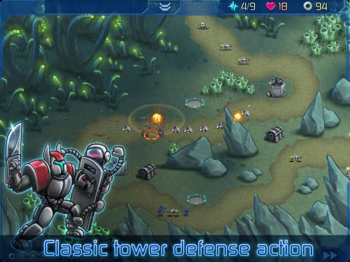 Alien Robot Monsters Cheats, Tips & Strategies: 9 Fantastic Hints