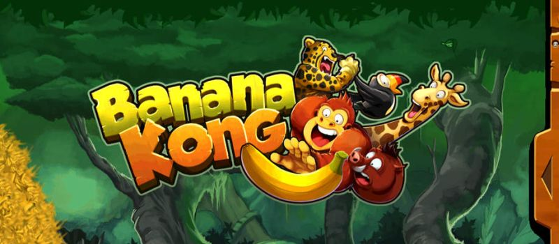 banana kong tips