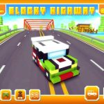 Blocky Highway Cheats & Tips: 4 Stunning Tricks to Get a High Score