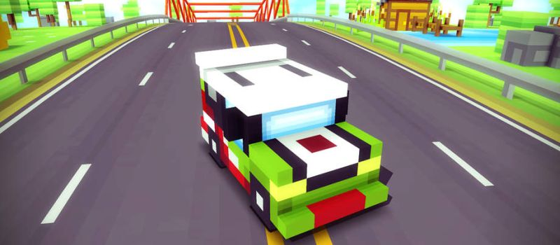 blocky highway tips