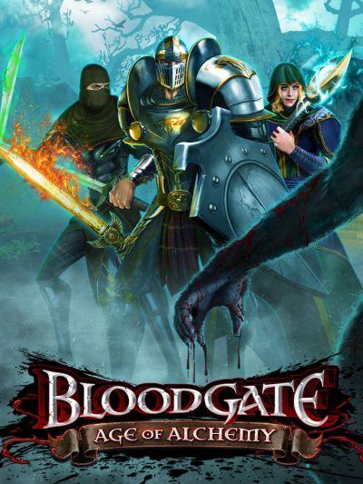 blood gate: age of alchemy cheats