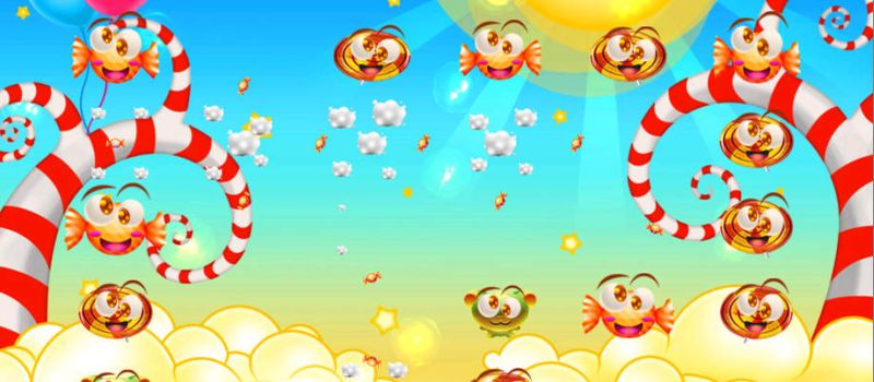 candy bubble pop cheats