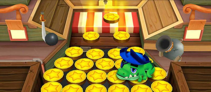 coin dozer pirates tips