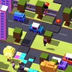 Crossy Road Tips, Tricks & Guide – How to Unlock Pac-Man and the Ghosts