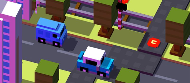 crossy road tips