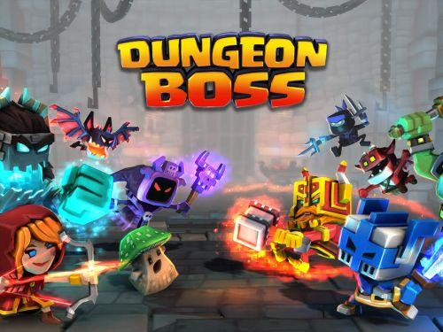 dungeon boss battle cheats