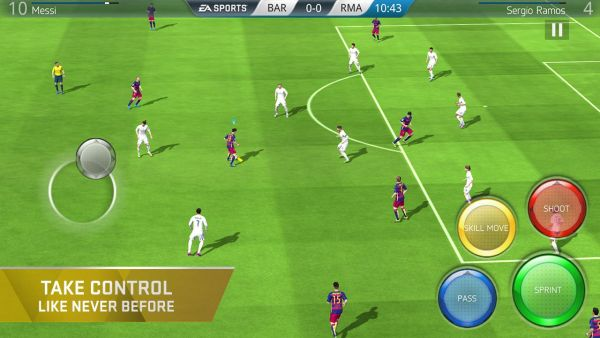 fifa 16 ultimate team strategy