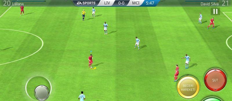 fifa 16 ultimate team hints