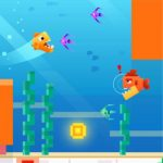 Fishy Bits Cheats, Tips & Tricks: 5 Awesome Hints to Collect Coins and Unlock More Characters