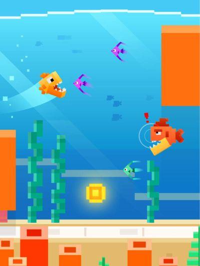 fishy bits cheats
