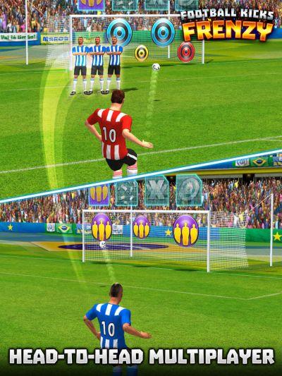 football kicks frenzy cheats