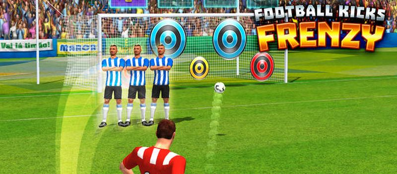 football kicks frenzy cheats