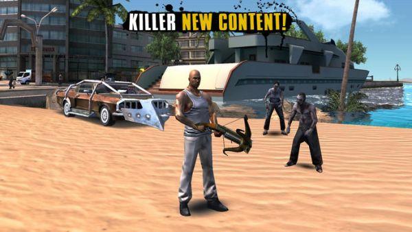 gangstar rio city of saints tips