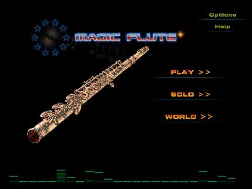 magic flute cheats