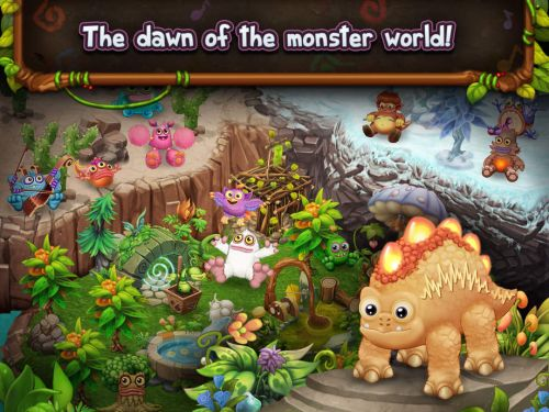 my singing monsters dawn of fire tips