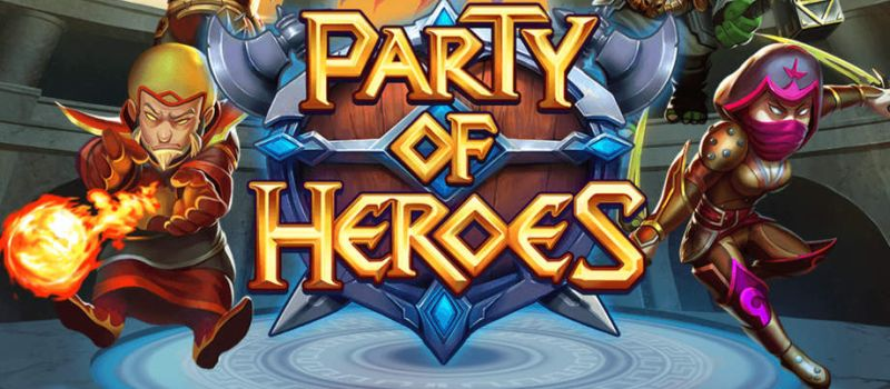 party of heroes cheats