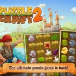 Puzzle Craft 2 Tips, Cheats & Guide for Building Up Your Village