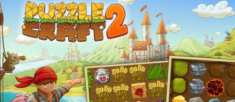 puzzle craft 2 cheats
