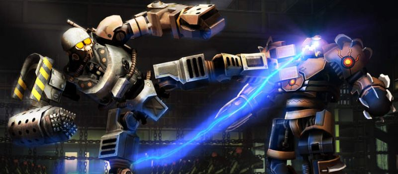 real steel world robot boxing cheats