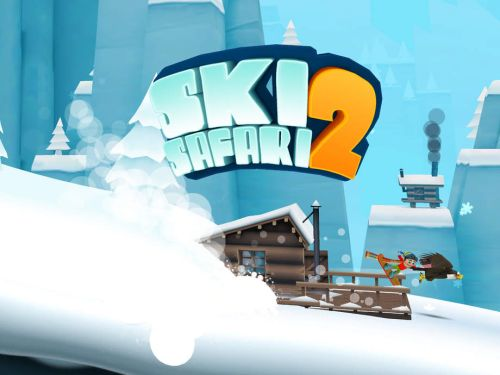 ski safari 2 cheats