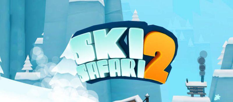 ski safari 2 tips