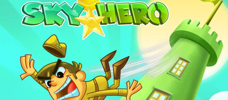 sky hero tips