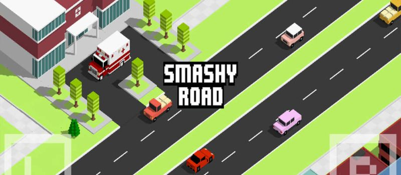 Smashy road wanted tips tricks cheats for evading the police publicscrutiny Image collections