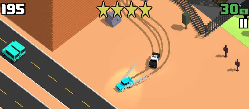 smashy road: wanted unlimited cash