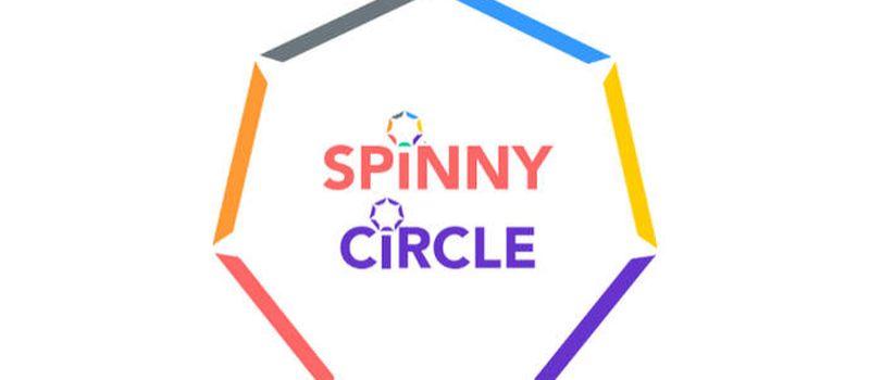 spinny circle tips