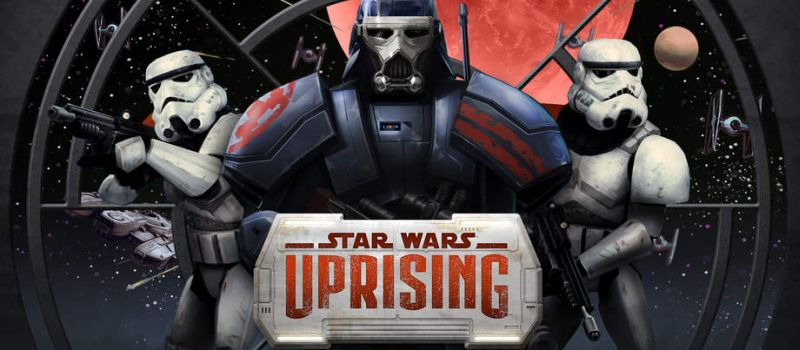star wars uprising hints