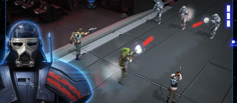 star wars: uprising cheats