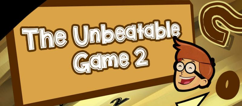 the unbeatable game 2 solutions